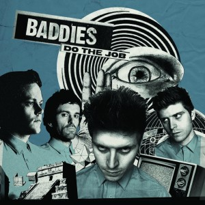Baddies - Do The Job