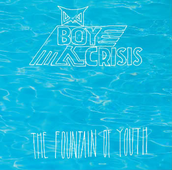 Boy Crisis Fountain Of Youth