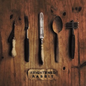 Frightened Rabbit  State Hospital (Atlantic)