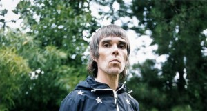 Ian Brown Feature
