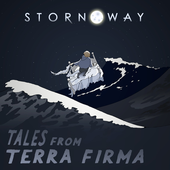 Stornoway – Tales From Terra Firma Album Cover