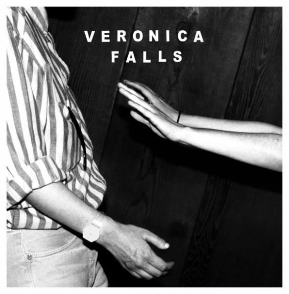 Veronica Falls - Waiting For Something To Happen cover