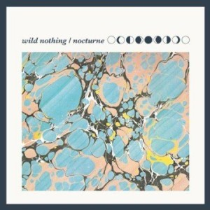 Wild Nothing Nocturne album cover